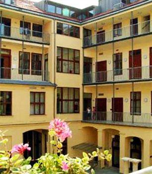 Austria Suites - Czech Republic - Prague