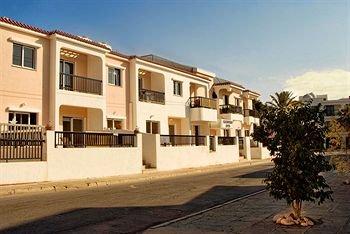 CLEOPATRA APARTMENTS - Cyprus - Ayia Napa