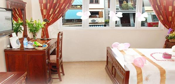 MINH ANH - Vietnam - HANOI