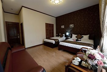 NAMNGU HOTEL HANOI - Vietnam - HANOI