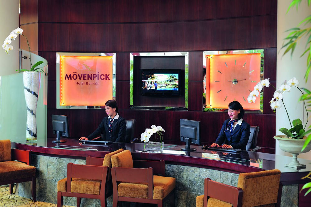 MOVENPICK HOTEL BAHRAIN - Bahrain - Manama