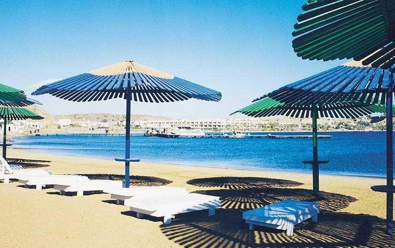TURQUOISE BEACH HOTEL - Egypt - Sharm El Sheikh