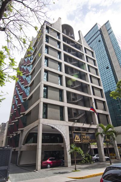 HOTEL CHACAO CUMBERLAND - Venezuela - Caracas