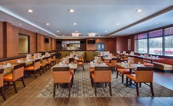 Holiday Inn Staten Island Hotel - United States - New York