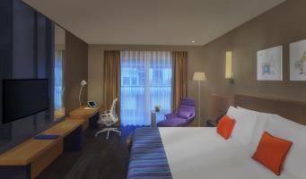RADISSON BLU HOTEL & SPA ISTANBUL TUZLA - Turkey - Istanbul
