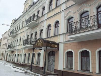 Garni Hotel - Belarus - Minsk