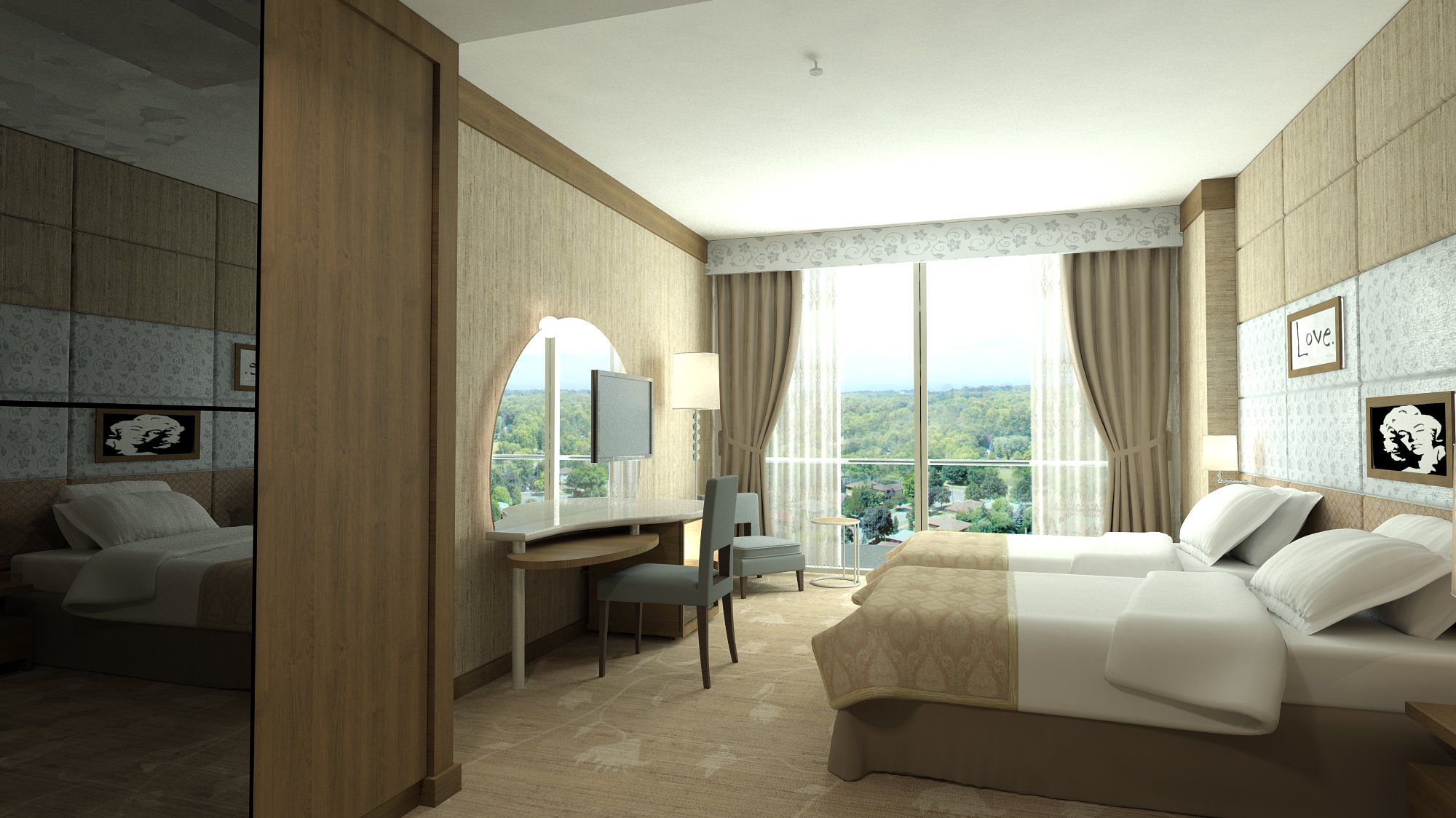Silence Istanbul Hotel & Convention Center (Gold/Silver/ROH) - Turkey - Istanbul