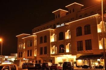 BEACH HOTEL APARTMENTS - United Arab Emirates - Dubai