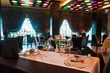 Avanti Mohammedia Hotel - Morocco - Casablanca