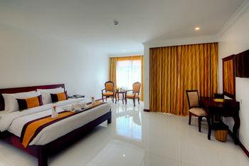 Sokha Roth Hotel - Cambodia - Siem Reap