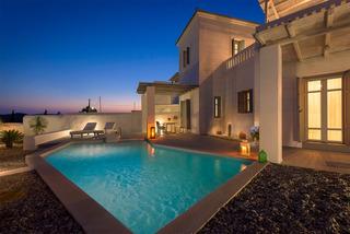 VILLA SEVEN - Greece - Rhodes