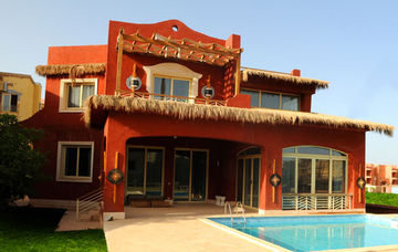 Laguna Vista Beach Resort(All Inclusive) - Egypt - Sharm El Sheikh