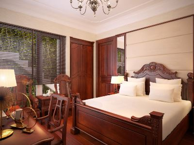 Phoenix Palace Hotel [Ex. Hanoi Central Star Hotel] - Vietnam - HANOI