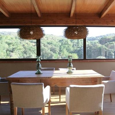 Hotel Mas Salagros Eco Resort (Superior Garden/ 25km from Barcelona) - Spain - Barcelona