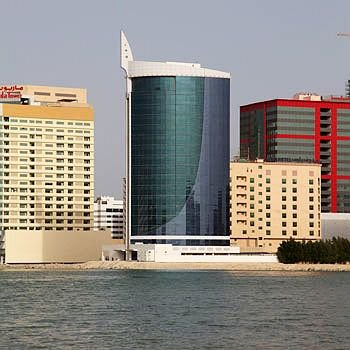 Serene Landmark Residence- Seef    - Bahrain - Manama