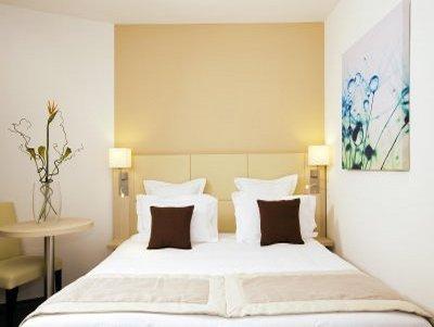 Residhome Nanterre La Defense Hotel - France - Paris