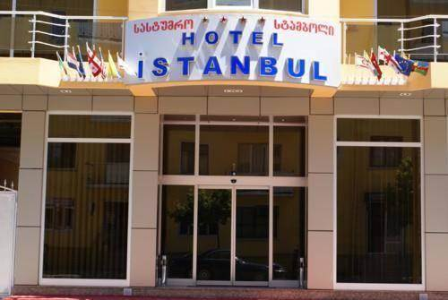Hotel Istanbul Batumi - Georgia - Batumi