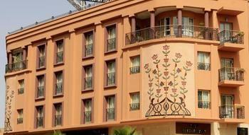 Palais Al Bahja Hotel & Spa - Morocco - Marrakech