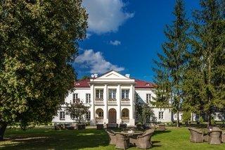Zegrzynski Palace Hotel - Poland - Warsaw