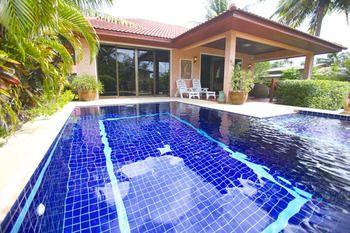 Sunshine Residence - Thailand - Koh Phangan