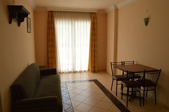 Isla Apartments - Turkey - Marmaris