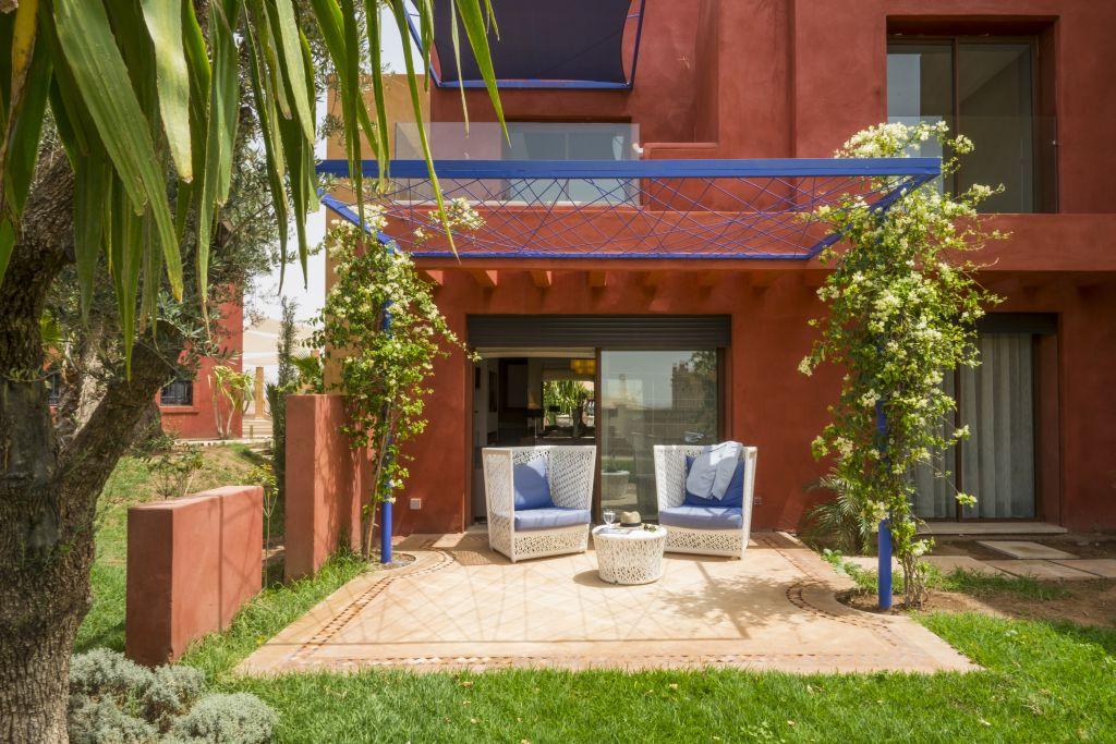 Le Vizir Center Parc & Resort - Morocco - Marrakech