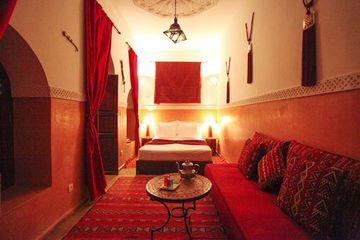 RIAD ZEN HOUSE - Morocco - Marrakech