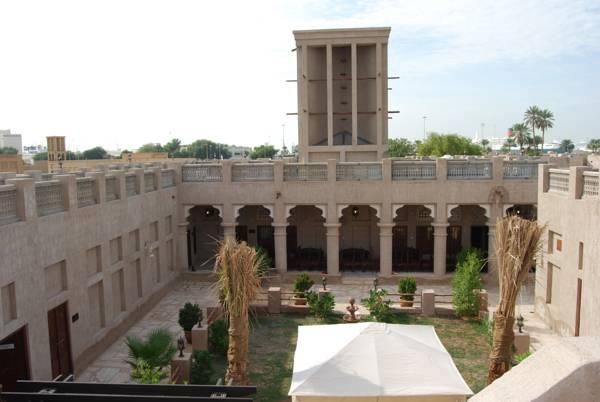 BARJEEL HERITAGE GUEST HOUSE - United Arab Emirates - Dubai