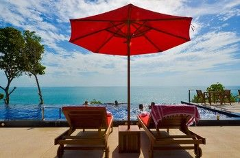 SEA GARDEN RESORT HAAD CHAO PHAO - Thailand - Koh Phangan