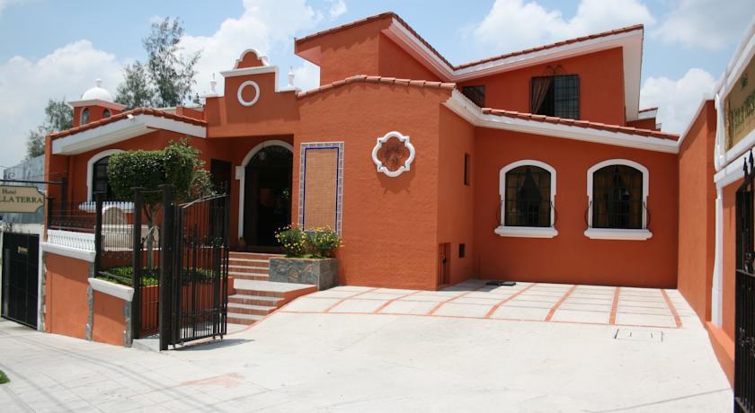 VILLA TERRA - El Salvador - San Salvador