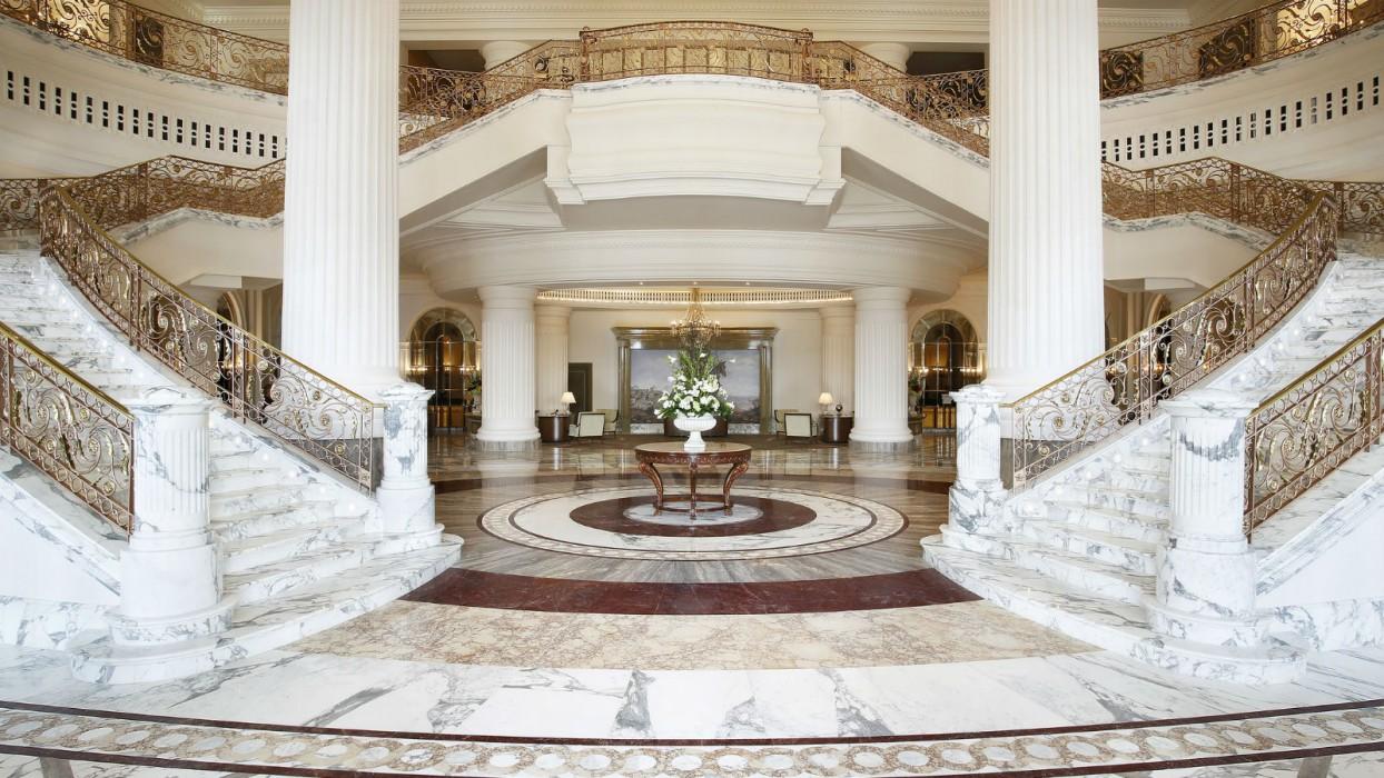 Habtoor Palace, LXR Hotels & Resorts (Ex. THE ST. REGIS) - United Arab Emirates - Dubai
