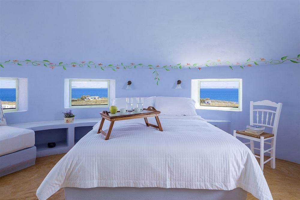WINDMILL VILLAS - Greece - Santorini